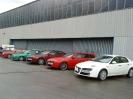 Alfa Treffen Liezen 2010 21