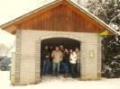Weihnachtswanderung 2010 30